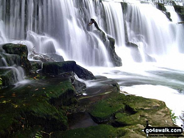 Monsal Weir, Monsal Dale