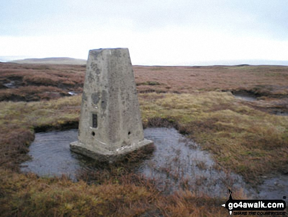 Dodd Fell Hill Photo by Robert Hall