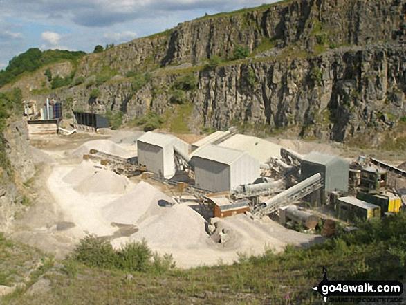Quarrying on Longstone Edge Peak District : latest developments in Backdale Quarry case