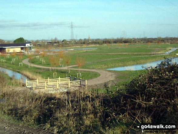 The RSPB Centre, Newport Wetlands Reserve, Uskmouth, Newport