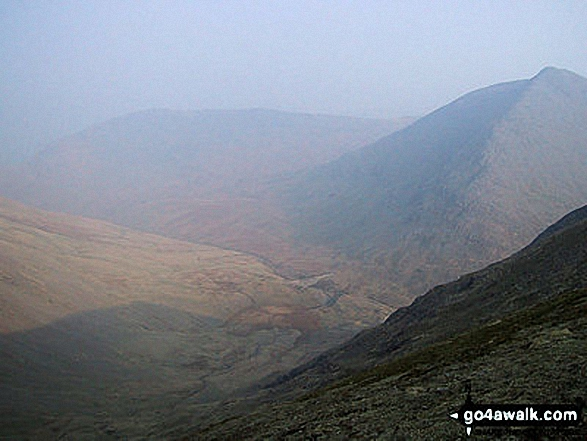 Keppel Cove and Catstye Cam from White Side