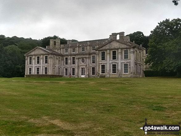Appuldurcombe House and Grounds