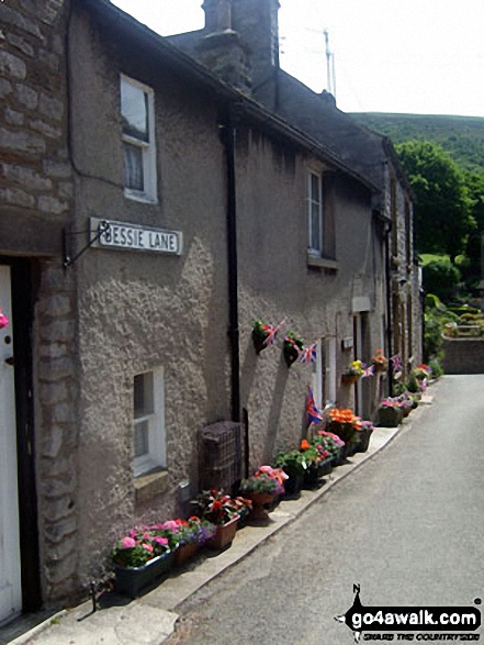 Bradwell Village