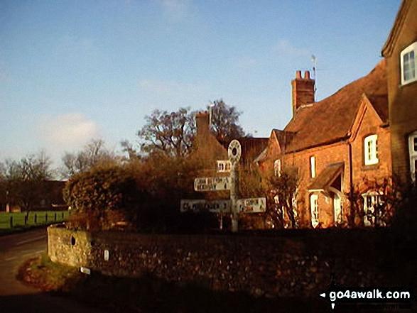 The Buckinghamshire Countryside