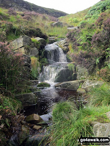 Oakenclough Brook