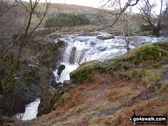 High Force near Dockray