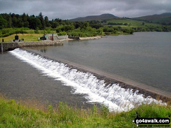 Ennerdale Weir