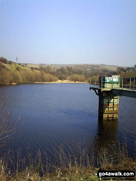 Lee Green Reservoir