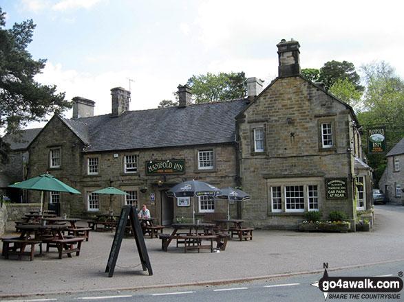 The Manifold Inn, Hulme End