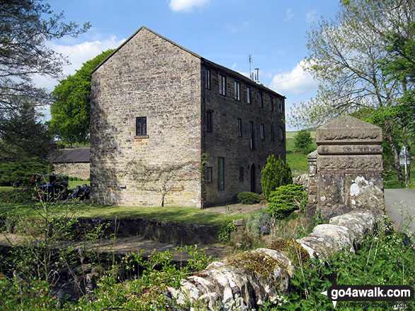 Brund Mill