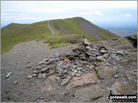 Atkinson Pike Photo by Alan Wainwright