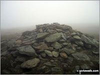 Moel Sych Photo by Alun Lawrence