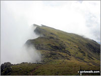 Walk Red Pike (Wasdale) in  The Western Fells Cumbria
