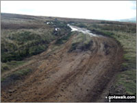 Peak District 4x4 ban on Chapel Gate overturned