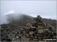 Black Crag (Pillar) Photo by David Connolly