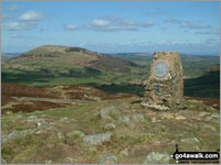 Walk Gowbarrow Fell (Airy Crag) in  The Eastern Fells Cumbria