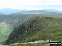 Eagle Crag Photo by Gerry Ball