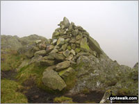 Rosthwaite Fell (Bessyboot) Photo by John Antrobus