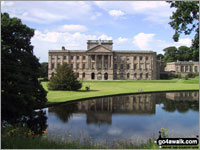 Lyme Park - one of The Best 12 Walks in Cheshire - Expert Guides to The UK
