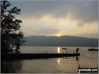 Lake Windermere - its glacial past explored by British Geological Survey