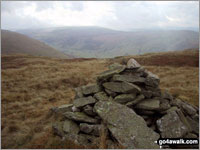 Walk Lord's Seat (Crookdale) in  The Far Eastern Marches Cumbria