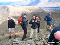 Walk Beinn a' Chleibh in  Loch Lomond and The Trossachs to Loch Tay Argyll and Bute