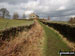 Footpath near Hogley Green   West Yorkshire England