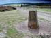 Black Hill (Quantocks) summit pillar