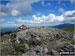 Hopegill Head summit cairn