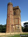 Tower on the summit of Leith Hill