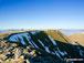 Helvellyn summit plateau