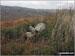 Lamb Pasture summit cairn