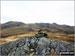 The Knott (Stainton Fell) summit cairn