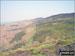 Moel Famau from The Offa's Dyke Path above Bwlch Penbarras