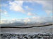 The Howgills from Swarth Fell in the snow