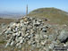 Arenig Fawr (South Top) summit cairn